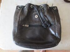 Used Wilson's Leather shoulder bag