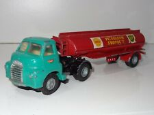 triang spot on 158 BEDFORD SHELL BP FUEL TANKER (260)