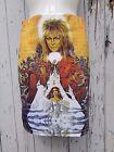 Labyrinth Pencil Skirt - Size 10 12 14 Bodycon Movie David Bowie Fantasy Goblin