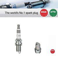 NGK BKR8EIX / 2668 Iridium Ix Zündkerze Pack 4 Ersatz IK24