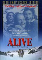 Alive [New DVD]