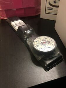 1995-96 Stanley Cup Champion COLORADO AVALANCHE Burger King HOCKEY Puck