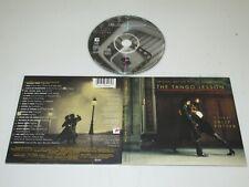 Various – The Tango Lesson Original Motion Picture Soundtrack/Sk 63226 Digipak