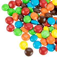 Milk Chocolate M&M's MINI Baking Bits Topping Candy (select quantity Below)