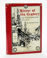 MIRROR OF THE CENTURY: The Strand Magazine 1891-1950 by Reginald Pound 1966 1st