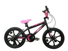 "XN-6-18 Kids Girls Freestyle BMX Bike Stunt Bicycle 18"" MAG Wheel Single Speed"