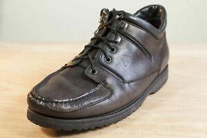 Florsheim Outdoorsman 10 Wide Brown Ankle Boots Men's Shoe