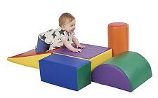 Toddler Climb Crawl Play Set Preschool Kids Jungle Gym Playground Mats Daycare