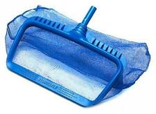 Heavy Duty Deep Bag Pool Rake Professional Cleaning Supplies 8040 Strong New