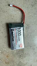 1s 3,7v li-ion akku lipo batterie battery 1000mah skybell lithium