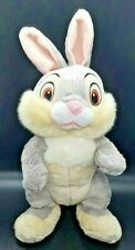Disney Thumper The Rabbit Stuffed Toy NO TAG Great Condition