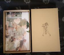 kingdom death monster Royal Chambermaid resin miniature box card set kdm