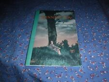 Vintage Pamphlet Minnesota Where Dreams Come True 20 3/4 x 31 Inches Map & Pics