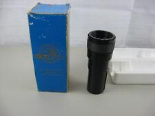 Isco Optic Ultra-AV MC 3.5 / 110-200mm Projection Lens