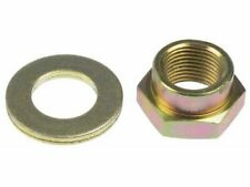 For 2000-2008 Chevrolet Suburban 2500 Spindle Nut Washer Rear Dorman 15455CF
