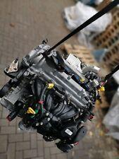 Engine Motor KIA Hyundai G4FJ 1.6 T-GDi 788KM WIE NEU KOMPLETT+ LIEFERUNG