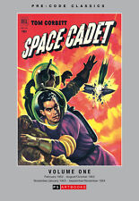Pre Code Classics Tom Corbett Space Cadet HC 01 Hardcover – 28 Jun 2017