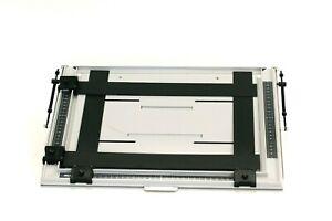 """Beseler Universal 14 11""""X14"""" Four Blade Darkroom Printing Easel - Very Nice"""