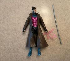 "Marvel Legends X-MEN GAMBIT 6"" Action Figure BAF Caliban Wave"