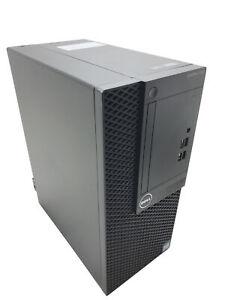 Dell Optiplex 3050 DT Core i3-6100 3.7GHz/8GB/500GB/Win10Pro