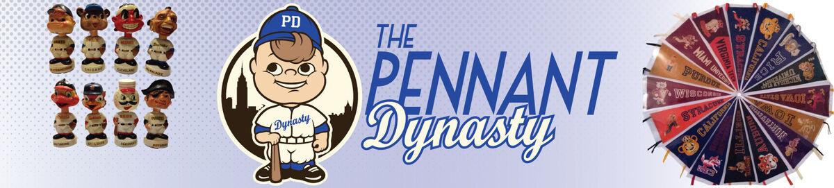 The Pennant Dynasty