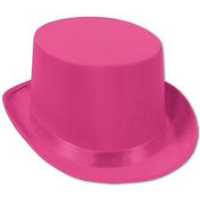 DDI 544775 Satin Sleek Top Hat Case of 30
