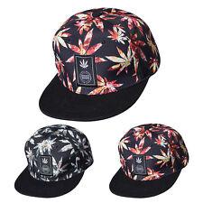 Summer Unisex Women Men Girls Snapback Adjustable Baseball Cap Hip Hop Hats