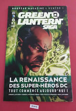 DC COMICS - GREEN LANTERN SAGA - N°1 - 2012 - URBAN COMICS VF - M 01220 - 5310