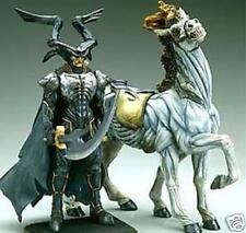 Final Fantasy VIII 8  Odin with Horse Figure New in Box Sealed