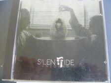 SILENTIDE UNSOUND RARE METAL FREEPOST CD