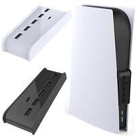 Transmisión de extensión USB 2.0 HUB para consola Sony PlayStation 5 PS5 DE /UHD