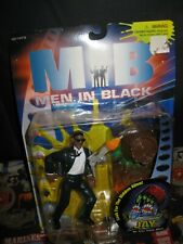 1997 Galoob MIB Men In Black - Alien-Ambush Jay