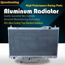 2434 2ROW Aluminum Radiator For Toyota Camry Solara Lexus ES300 ES330 02-08
