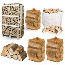 More details for kiln dried logs premium hardwood firewood open fire stoves ash log burner wood