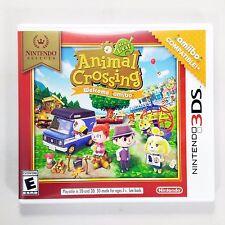 Animal Crossing: New Leaf (Nintendo 3DS, 2013)