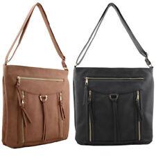 Unbranded Crossbody Black Bags & Handbags for Women