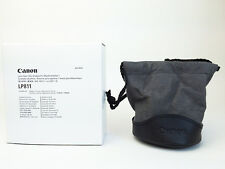 Canon JAPAN Official Camera Lens Soft Case Pouch LP811