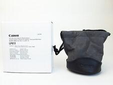 Canon Japón Oficial Objetivo de Cámara Suave Funda LP811