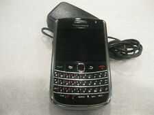 Blackberry bold 9650 (Alltel) Cell Phone W/Charger!