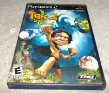 Tak 2: The Staff of Dreams (Sony PlayStation 2)  COMPLETE