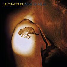Mink DeVille - Le Chat Bleu [New CD] Holland - Import
