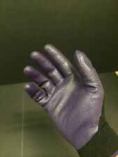 KCC 40227 KIMBERLY-CLARK JACKSON SAFETY G40 NITRILE* Coated Glove #9 LARGE