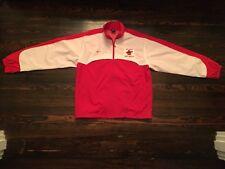 Nike Western Kentucky WKU Mascot Jacket Big Red Hilltoppers Size Medium