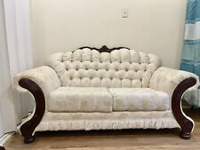 sofa set living room used