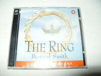 Penguin Readers Level 3: the Ring: Audio CD by Bernard Smith (CD-Audio, 2000)NEW
