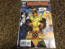 Deadpool (2008) #17 NM 1st Print RARE