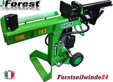 Holzspalter Docma SF 105 Duo Forest - 10t Kombispalter / liegend & stehend