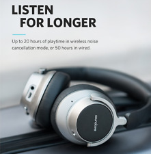 Anker SoundCore Space NC Wireless Noise Cancelling Headphones with Touch Control