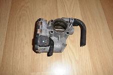 Opel Corsa C 1,0 1,2 Drosselklappe 9157512 Bosch 0280750044