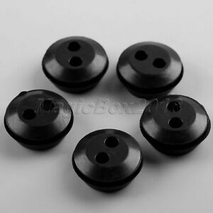5 X Universal Brushcutter Grass Trimmer Fuel Tank Pipe Hose Washer Replacement